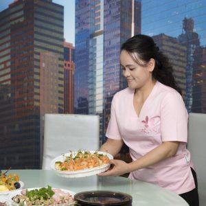 Умеют ли филиппинки готовить?