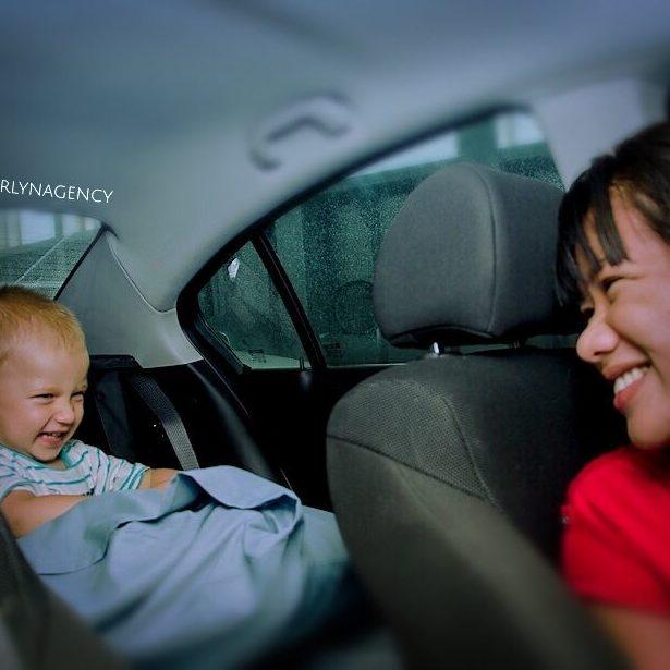 Как подготовить ребенка к няне?